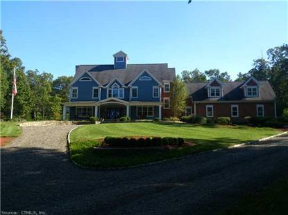 66 MILL BROOK LN Woodstock, CT MLS# G673007