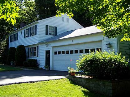 7 SYCAMORE TERRACE Windham, CT MLS# G673492
