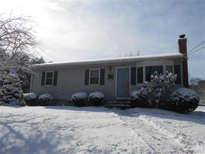 463 WAUREGAN RD Brooklyn, CT MLS# G674640