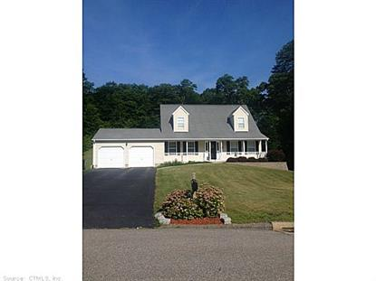 47 PHEASANT RUN Oakdale, CT MLS# G677217