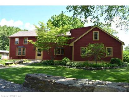 276 ROUTE 198 Woodstock, CT MLS# G677668