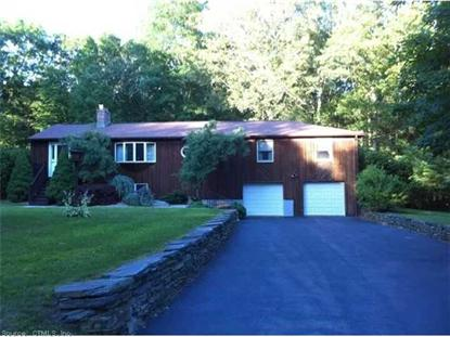 74 OAKWOOD DRIVE Windham, CT MLS# G678165
