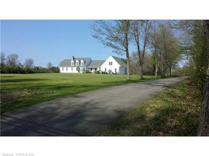 40 SHIELDS RD Woodstock, CT MLS# G679099