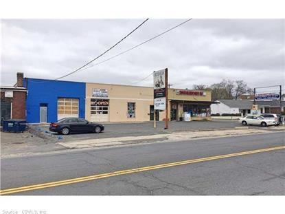 235 Meriden Rd  Waterbury, CT MLS# G680136