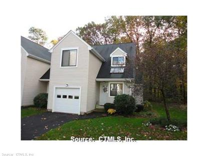 7 GARDEN PATH  7 Farmington, CT MLS# G680825