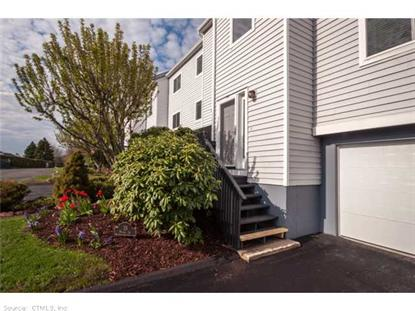 55 MIDWAY DR  55 Cromwell, CT MLS# G681589