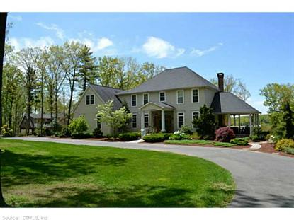 38 WILDERNESS WAY Willington, CT MLS# G681967