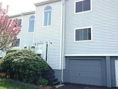 43 MIDWAY DR  43 Cromwell, CT MLS# G682557
