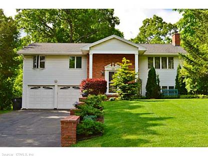 25 BIRCH HILL DR, West Hartford, CT
