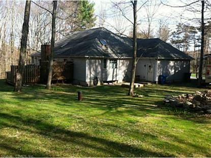 350 HAMPTON RD Chaplin, CT MLS# G685669