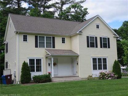 81 BIDWELL SQUARE  81 Farmington, CT MLS# G687190