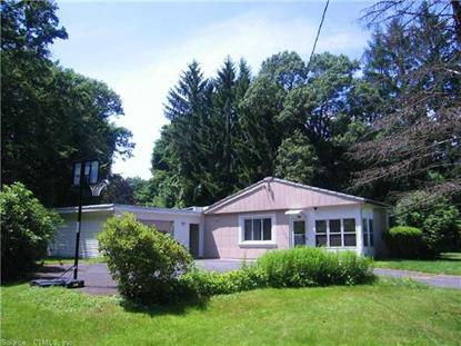 3 TERRIE RD Farmington, CT MLS# G688371