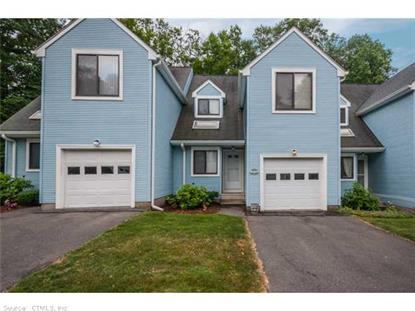 14 REDSTONE WAY  14 Farmington, CT MLS# G688742