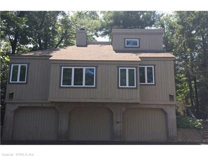 5 TALCOTT GLEN  5C Farmington, CT MLS# G688884