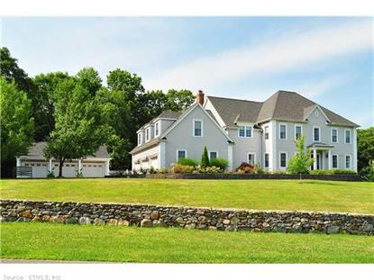 56 WOLF HOLLOW LN Killingworth, CT MLS# G689328