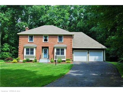 38 BLAIR RD Willington, CT MLS# G689446
