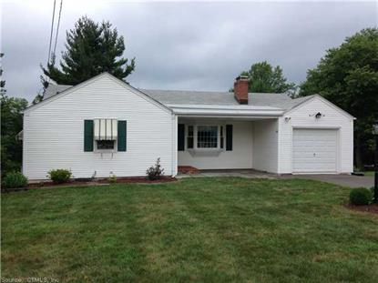 21 MAPLE RIDGE DR Farmington, CT MLS# G689628