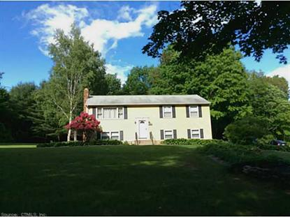 83 COWLES RD Willington, CT MLS# G690377