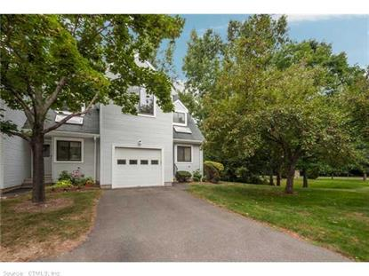 1 Cypress Trl  Farmington, CT MLS# G690393