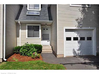 15 ASH CT  15 Farmington, CT MLS# G690474