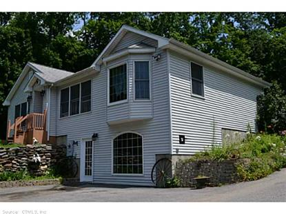 188 SOUTH BEAR HILL ROAD Chaplin, CT MLS# G690492
