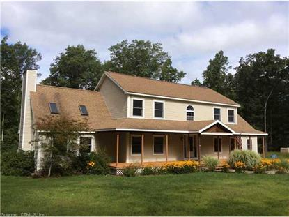 101 CENTER RD Woodstock, CT MLS# G690761
