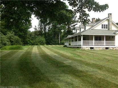 29 RENGERMAN HILL RD East Hartland, CT MLS# G691650