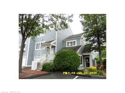 93 COSEY BEACH AVE  1 East Haven, CT MLS# G691831