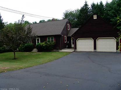 111 NO. WINDHAM RD Windham, CT MLS# G692595