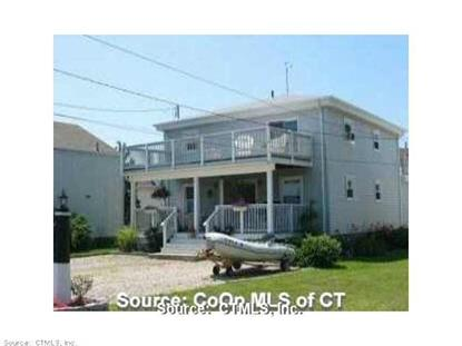 105 JUPITER POINT ROAD Groton, CT 06340 MLS# G693179