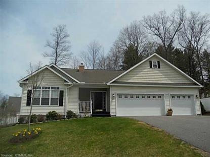 374 WHITE PINE RD Torrington, CT MLS# G693933