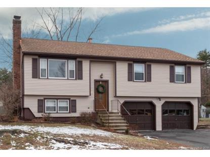 91 LAKE GARDA DR Farmington, CT MLS# G694773