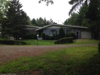 375 Jerusalem Rd  Windham, CT MLS# G695757