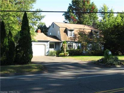 8 Back Ln, Wethersfield, CT 06109