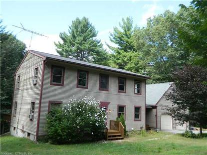 369 QUADDICK RD Thompson, CT MLS# G697275