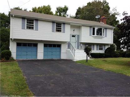 Real Estate for Sale, ListingId: 33065200, East Hartford,CT06118