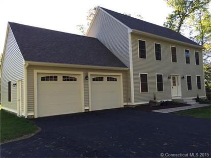 363 Beaver Hill Rd  Windham, CT MLS# G698187