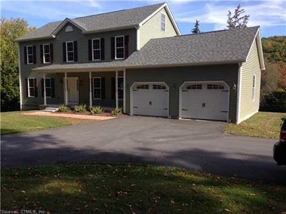 287 CHESTERFIELD RD East Lyme, CT MLS# G698282