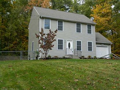 56 Grant Hill Rd  Brooklyn, CT MLS# G698382