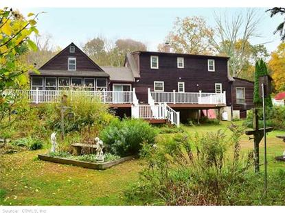 111 North Windham Road  Windham, CT MLS# G698694
