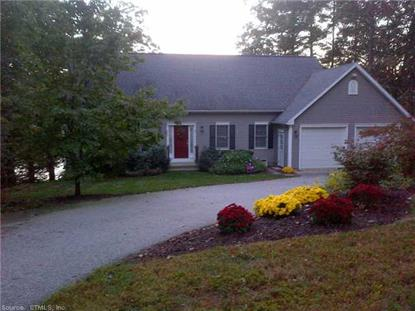 62 Indian Spring Rd  Woodstock, CT MLS# G698780