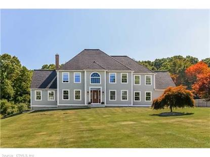 73 Anderson Rd  Pomfret, CT MLS# G698994
