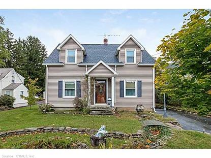 163 Foxon Rd  East Haven, CT MLS# G699882