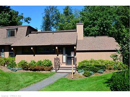 85 Mallard Drive  Farmington, CT MLS# G700407
