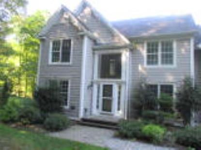 8 Pilgrims Way  Gaylordsville, CT MLS# G701123