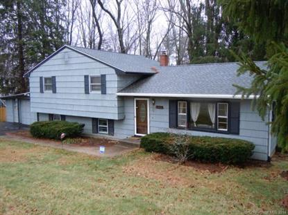 93 Humiston Cir  Thomaston, CT MLS# L10009141