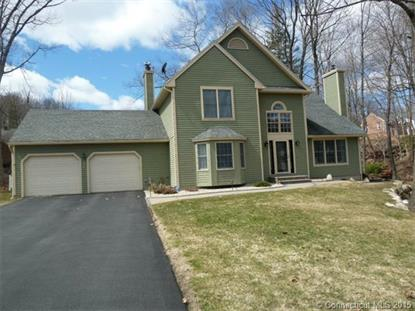 221 Oakbrook Ln  Torrington, CT MLS# L10017522