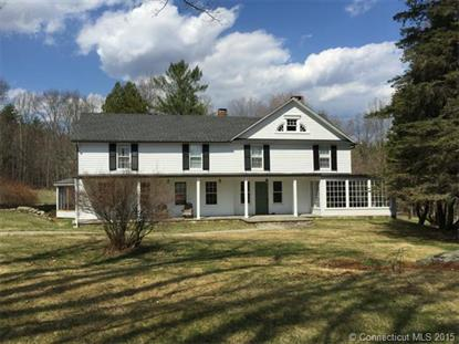 58 Dibble Hill Rd  Cornwall, CT MLS# L10031719