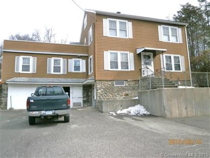 867 - 871& 873 Meriden Rd  Waterbury, CT MLS# L10038252