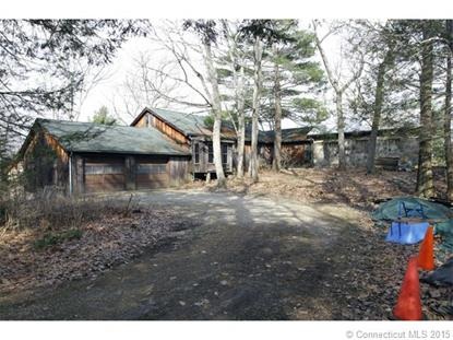 175 Dibble Hill Rd  Cornwall, CT MLS# L10038960